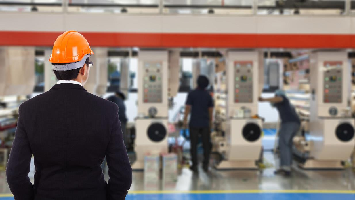 Civil – Engineering & Maintenance Services